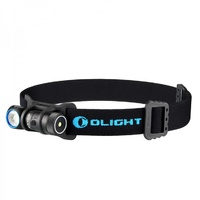 Olight H1R Nova 600 Lumen Compact Rechargeable Led Headlamp And Torch Neutral White