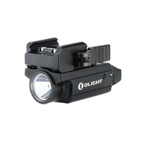 Olight Pl-Mini Ii Valkyrie 600 Lumen Rechargeable Pistol Light