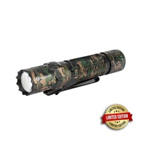 Olight M2R Pro 1800 Lumen Rechargeable Tactical Led Torch Camo #m2R Pro Camo