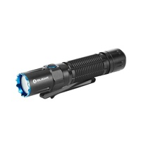 Olight M2R Pro 1800 Lumen Rechargeable Tactical Led Torch #m2R Pro Black