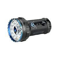Olight Marauder 2 Max 14000 Lumens Rechargeable Tactical Led Torch - Black 800M Long Throw Beam #marauder 2