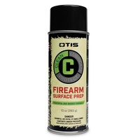 Otis Firearm Surface Prep (10 Oz Aerosol)