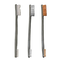 Otis All Purpose Double Ended Ar Brushes 3 Pack
