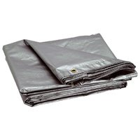 Ust Waterproof Tarp 6' X 8'