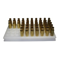 Max-comp Loading Block Large - 50 Rounds - 300wm, 375hh Etc	Bp-03