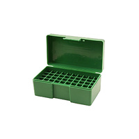 RCBS AMMO BOX MEDIUM PISTOL
