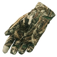 Remington Lightweight Gloves W/ Touchscreen Finger