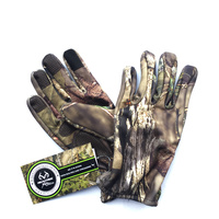 Remington Lightweight Thick Hunting Gloves W/touchscreen Finger Grip Palm [xl]