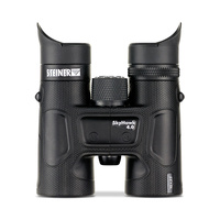 Steiner Skyhawk 4.0 10X32 Binocular - Roof Prism Bird Nature Watcher #2337