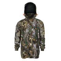 Spika Valley Weatherproof Hunting  Camo Jacket
