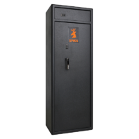 Spika Large Gun Firearm Safe S3