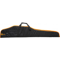"Spika Soft Padded Scoped Gun Bag - 52"" 132Cm Long For Shotgun Rifle #srgb-52B"