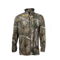 Spika Hr Horizon Airflux Long Sleeve Shirt -Camo