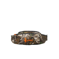 Spika Daily Hunter Hunting Waist Pack - Realtree Apg Camo #h-01