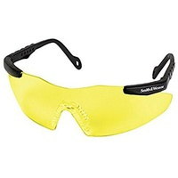 Smith&wesson Magnum Junior Shooting Yellow Glasses