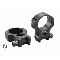 Tasco Rings Tactical 35Mm High Matte