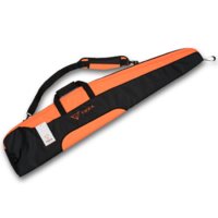 Tikka Premium Gun Bag - 127Cm Orange Black #fotikka17