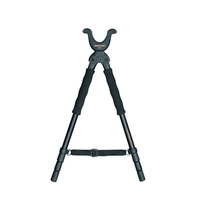Vanguard GBP-3 Bipod w U-shaped Yoke 80.6cm - 183cm