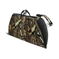 Mossy Oak Compound Bow Case Infinity