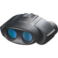 Pentax Up 10x21 Binoculars (black)