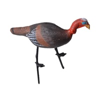3d Turkey High-density Archery Target