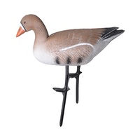 Xhunter Archery Goose Target - 3D High Density #x001