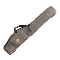 Epic Shot Backpack Style Rifle Gun Bag - 48 Inch Long Army Brown #00044