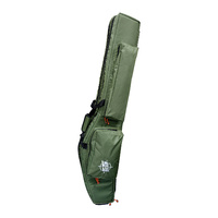 Xhunter Double Layer Rifle Bag - 48 Inch Long #00505