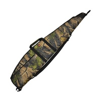 "Xhunter 48"" Camo Rifle  Bag"