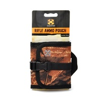 Xhunter Rifle Shell Ammo Pouch - For .30Cal To 7Mm #00046