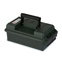 Xhunter Utility Ammuntion Dry Box - Lockable #xt911