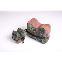 Fibre Gun Rest Sand Bag Realtree Camo