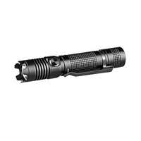 Olight M1x Striker Dual Switch Led Flashlight With Striking Bezel