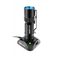 Olight S10r Ii 500 Lumens Rechargeable Led Flashlight #s10r Ii