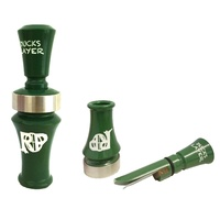 Plastic Duck Call [green]