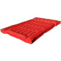 Inflatable Hiking Heavy Duty Double Boxed Airbed Mattress