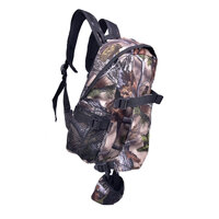 Atac Pro Hunting Sling Backpack For Rifle Shotgun