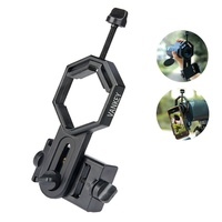 Xhunter Phone Mount For Rifle Scope