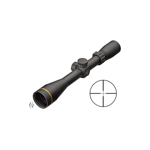 Leupold Vx-Freedom 3-9X40Mm Riflescope Cds Duplex Matte 174182