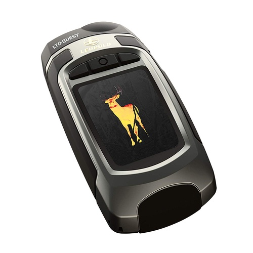 Leupold Lto Quest Thermal Camera Viewer