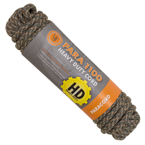 Para 1100 Green Camo 30Ft Heavy Duty Cord 9 Meter