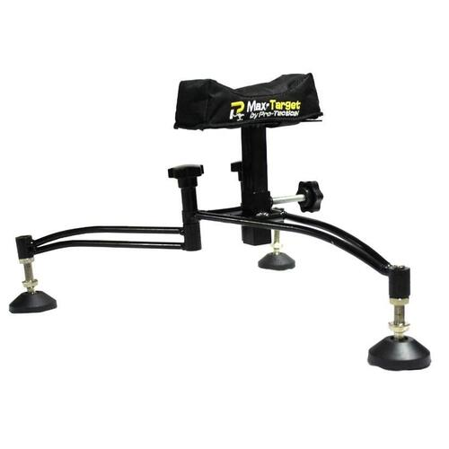 Max-target Shooting Bench Rest With Folding Leg Sr-005