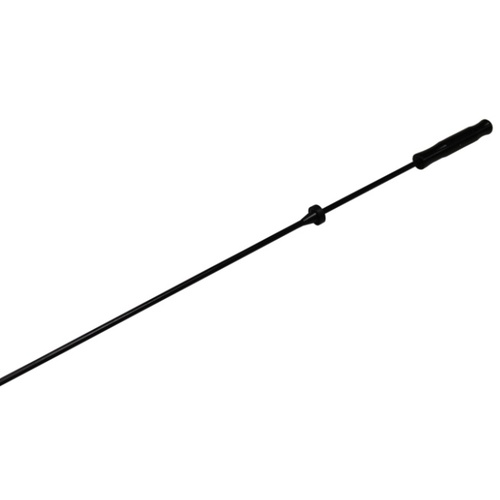 Max-Clean Universal Cleaning Rod Blackened Steel .22-.45Cal
